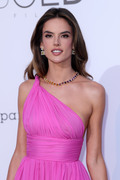Alessandra Ambrosio - amfaR 25th Cinema Against AIDS Gala in Cannes 5/17/18