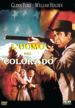 Non si può continuare ad uccidere / L'uomo del Colorado (1948) DVD5 Copia 1:1 ITA-ENG-GER-FRE-ESP