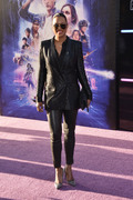 Aisha Tyler - 'Ready Player One' film premiere in LA (3/26/18)