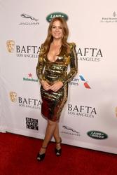 Isla Fisher - BAFTA Tea Party in LA 1/5/19