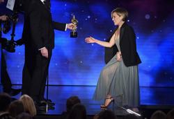 Emilia Clarke - 2018 British Academy Britannia Awards in Beverly Hills, 26/10/2018