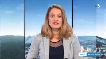 Lise Riger – Janvier 2019 0d83501095264944