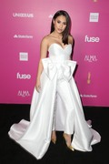 Francia Raisa - 2018 ALMA Awards 11/4/18