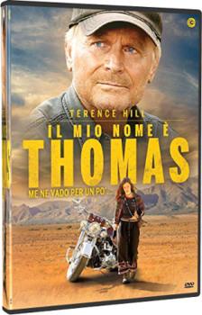 Il mio nome è Thomas (2018) DVD9