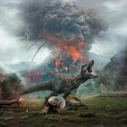Мир Юрского периода: Павшее королевство / Jurassic World: Fallen Kingdom (Крис Пратт, Брайс Даллас Ховард, Джефф Голдблюм, 2018) 904645904885864