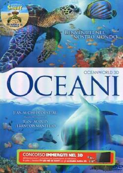 Oceani 3D (2009) DVD9 Copia 11 ITA-ENG