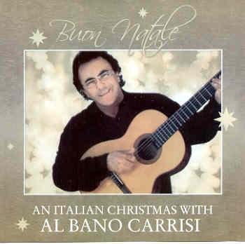 Al Bano Carrisi - Buon Natale (An Italian Christmas With) (2005) .mp3 -320 Kbps