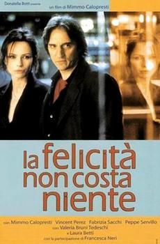 La felicità non costa niente (2002) DVD5 COPIA 1:1 ITA