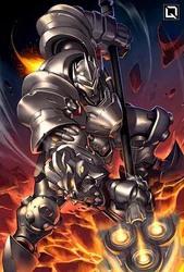守望先锋:荣耀 Overwatch: Honor and Glory