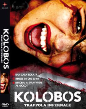Kolobos - Trappola infernale (1999) DVD5 COPIA 1:1 ITA ENG