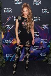Jennifer Lopez - 2018 DIRECTV NOW Super Saturday Night Concert in Minneapolis 2/3/18
