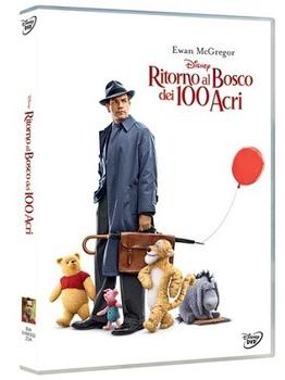Ritorno al Bosco dei 100 Acri (2018) DVD5
