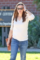 Jennifer Garner - Out in LA 1/13/18