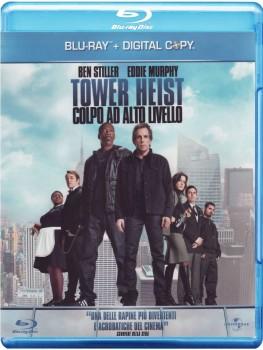 Tower Heist - Colpo ad alto livello (2011) Full Blu-Ray 39Gb AVC ITA DTS 5.1 ENG DTS-HD MA 5.1 MULTI