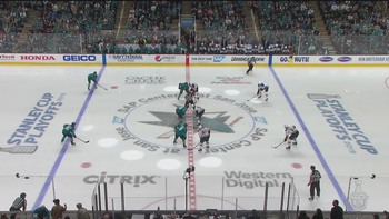 NHL 2019 - Western Conference Final - G5 - San Jose Sharks @ Saint Louis Blues - 2019 05 19 - 720p 60fps - French - TVA Sports 329a651228218784