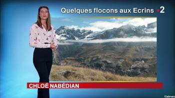 Chloé Nabédian - Août 2018 6924e2951336634