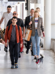 Sophie Turner - Out and about in Avignon - June 25, 2019