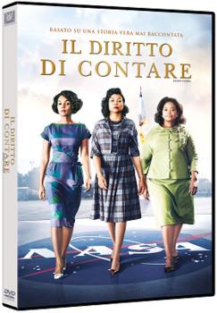 Il diritto di contare (2016) DVD9 COPIA 1:1 ITA/ENG/FRE/GER