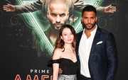 Emily Browning - American Gods Season 2 Premiere in Munich 2/28/19