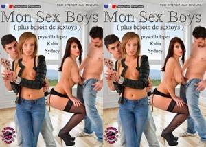 Mon Sex Boy