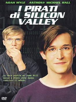 I pirati di Silicon Valley (1999) DVD5 Copia 1:1 ITA-ENG-GER-ESP
