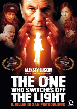 The One Who Switches Off the Light - Il Killer di San Pietroburgo (2008) DVD5 Copia 1:1 ITA