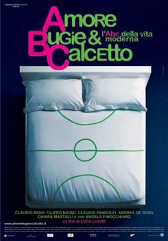 Amore, bugie & calcetto (2008) DVD9 Copia 1:1 ITA