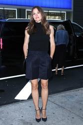 Jennifer Garner Visits 'Good Morning America' in New York City 07/16/2018c02ea5921666904