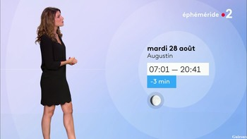 Chloé Nabédian - Août 2018 927d8f957625184