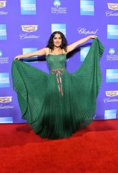Salma Hayek - 29th Annual Palm Springs International Film Festival Film Awards Gala 1/2/18