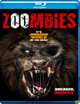 Zoombies (2016) iTA - STREAMiNG