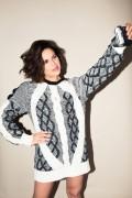 Lana Parrilla -              The Coveteur Magazine November 2017.
