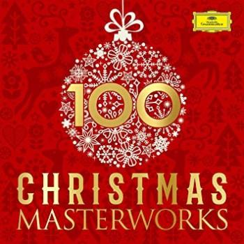 VA - 100 Christmas Masterworks (2018) .mp3 -320 Kbps