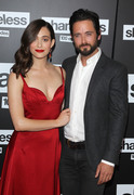 Emmy Rossum - 'Shameless' 100th episode celebration in LA 6/9/18