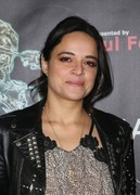 Michelle Rodriguez -                         4th Annual Artemis Women In Action Festival Beverly Hills April 26th 2018.