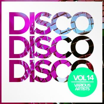 Disco Disco Disco Vol. 14 (2019) Full Albüm İndir