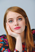 Emma Stone - Press Conference at the Andaz Hotel New York September 20 2018 E426601006402034