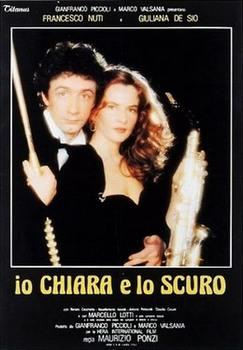 Io, Chiara e lo Scuro (1982) DVD5 Copia 1:1 ITA