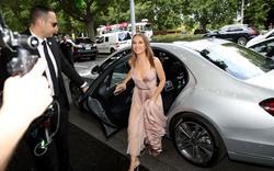 Natalie Portman - NGV Gala 2018 in Melbourne Australia 12/01/18
