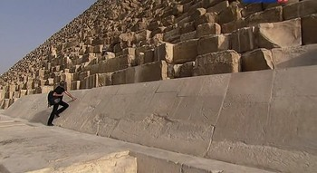 Разгадка Тайны Пирамиды Хеопса / Khufu Revealed (2008) SATRip
