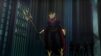 adalet birligi atlantis tahti justice league throne of atlantis 2015 hdmekani com kaliteli filmin adresi