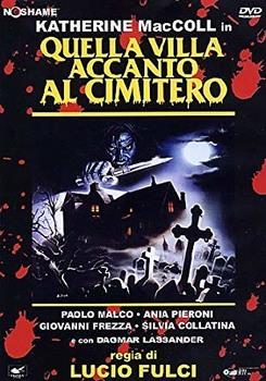 Quella villa accanto al cimitero (1981) DVD9 COPIA 1:1 ita eng
