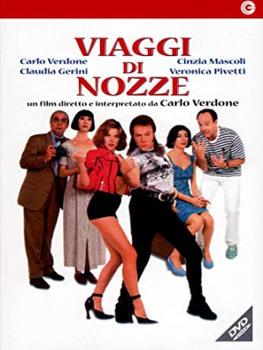 Viaggi di nozze (1995) DVD9 Copia 1:1 ITA