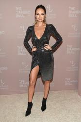 Candice Swanepoel - Rihanna's 4th Annual Diamond Ball in NYC 9/13/18