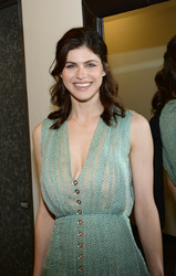 Alexandra Daddario - Good Day New York 5/31/18