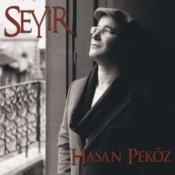 Hasan Peköz - Seyir (2019) Full Albüm İndir