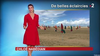 Chloé Nabédian - Août 2018 40722a952991684