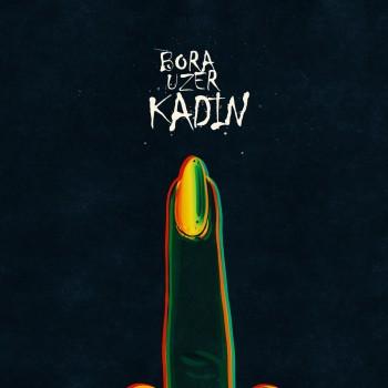 Bora Uzer - Kadın (2018) Full Albüm İndir