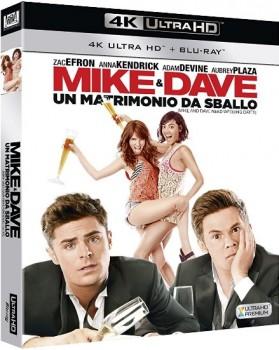 Mike & Dave - Un matrimonio da sballo (2016) Full Blu-Ray 4K 2160p UHD HDR 10Bits HEVC ITA DTS 5.1 ENG DTS-HD MA 7.1 MULTI