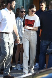 Kendall Jenner - At Soho House in Malibu 3/24/18